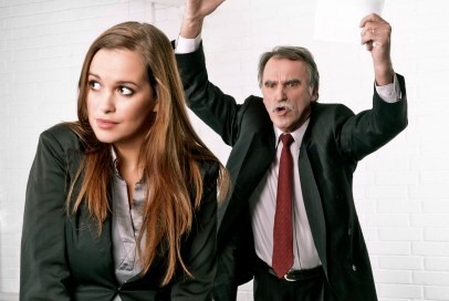 Workplace Harassment – New Developments
